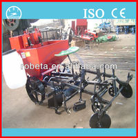 0.2-0.6 ha productivity of single row potato planter