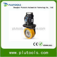 Electric dc motor 48v 7kw outboard motor for boat