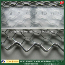 RZT wall plaster wire mesh expanded metal lath for sale