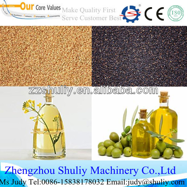Good performance mung beans oil extracting machine soybean oil extractor