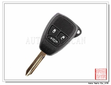 56040553AD for Chrysler smart key 3 button Remote 433Mhz 46 electronic [ AK015017 ]