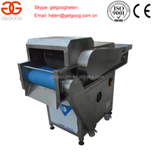 Preserved Mango Cutting Machine|Dry Raisin Dicing Machine|Preserved Fruit Dicing Machine
