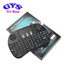 I8 air fly mouse 2.4G Wireless Mini Keyboard for lg smart tv