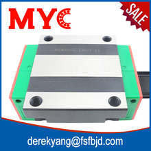 super smooth brick machine linear guide rail