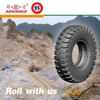 Advance mining car tire inner tube for korean market