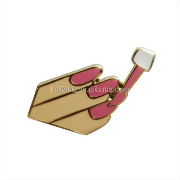 emoji products Pin Trill Nail emoji power bank