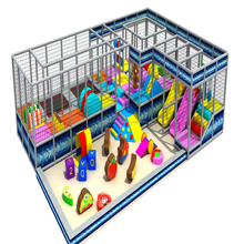 Fantastic Commercial kids indoor play area soft playground,indoor playground toys