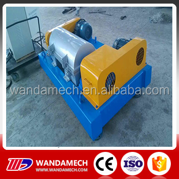 WL350A automatic discharge centrifuge decanter from China