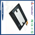 Good quality Lithium ion B058100 mobile battery for Htc M4