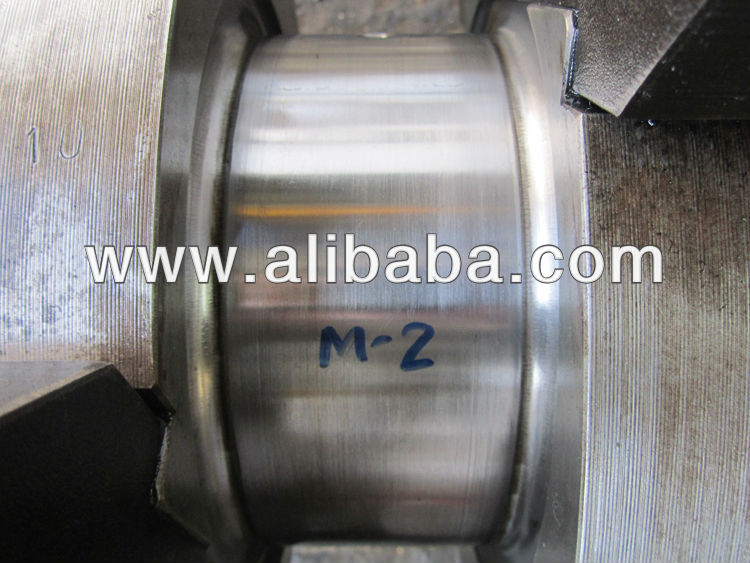 Used Crankshaft