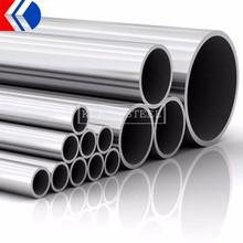76 mm OD Welded Stainless Steel Welded Round Tube Wholesale competitive price steel pipe
