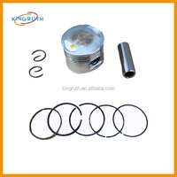 4 stroke engine parts motorcycle engine assembly lifan 125cc piston