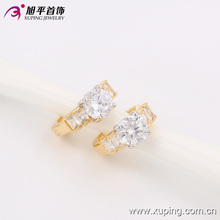 wholesale small statement gold earrings designs for girls