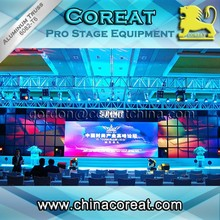 ENTERTAINMENT ROOF STAGE TRUSS