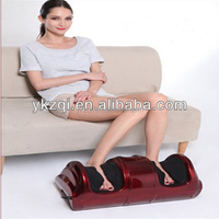 Excellent kneading slimming foot massager machine