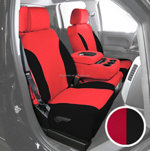 Low MOQ Customized Wholesale Embossed Neoprene Waterproof Car Seat Cover