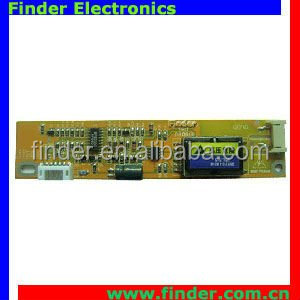 cheap price 1 CCFL Lamp LCD Backlight Inverter Board