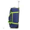 2015 Sports trolley Travel Bag Large Capacity Luggage trolley bag