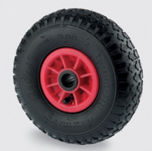 small plastic rim wheels/pneumatic rubber tires 3.00-4 for wheel barrow wheel