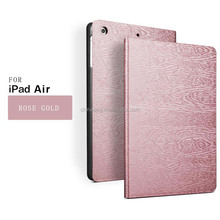 Leather case sleeve for ipad air,Tree pattern case for ipad air