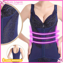New Adjustable Strap Mid Thigh Shaping Bodysuit for women
