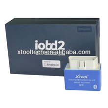 New IOBD2 Diagnostic Tool for Android for VAG Group Bluetooth Adaptor