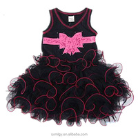 Party wear cake dress for girls