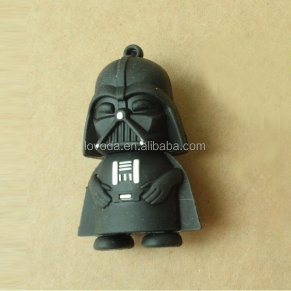 Promote Gifts Logo Print bulk star war series 4gb usb flash drives/bulk 2gb usb flash drives/32gb usb flash drive LFN-061