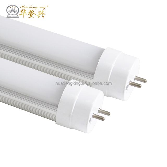 China fashion product lighting led tube with 2g11 lampholder