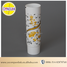 Yangzhou ABL tube best selling consumer products cosmetic hand lotion packaging