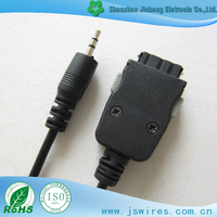 USB A/M to I/O 24pin cable with high quality