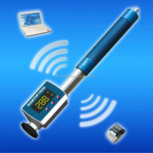 Digital Portable Hardness Tester pric HARTIP1900 especially for casting which can converted to brinell and rockwell value