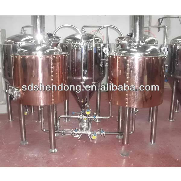 100l home brewing equipment,100l nano brewing equipment for sale