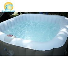 New design Best Quality inflatable hot tubs