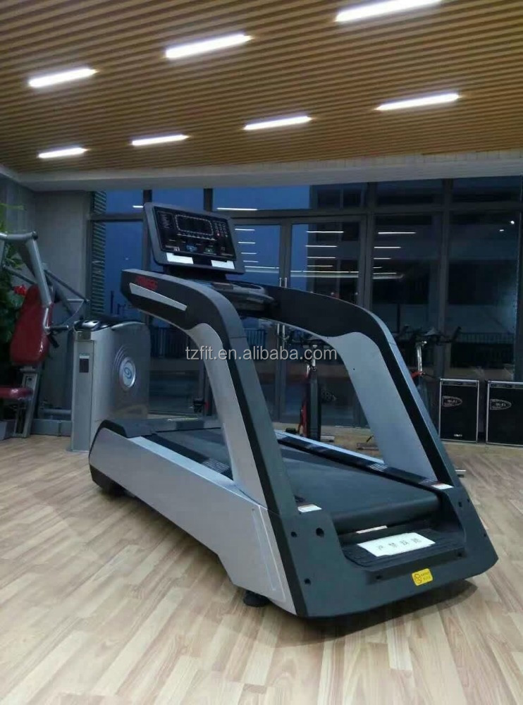 TZ 8000 cardio machine /new <strong>fitness</strong>/ treadmill