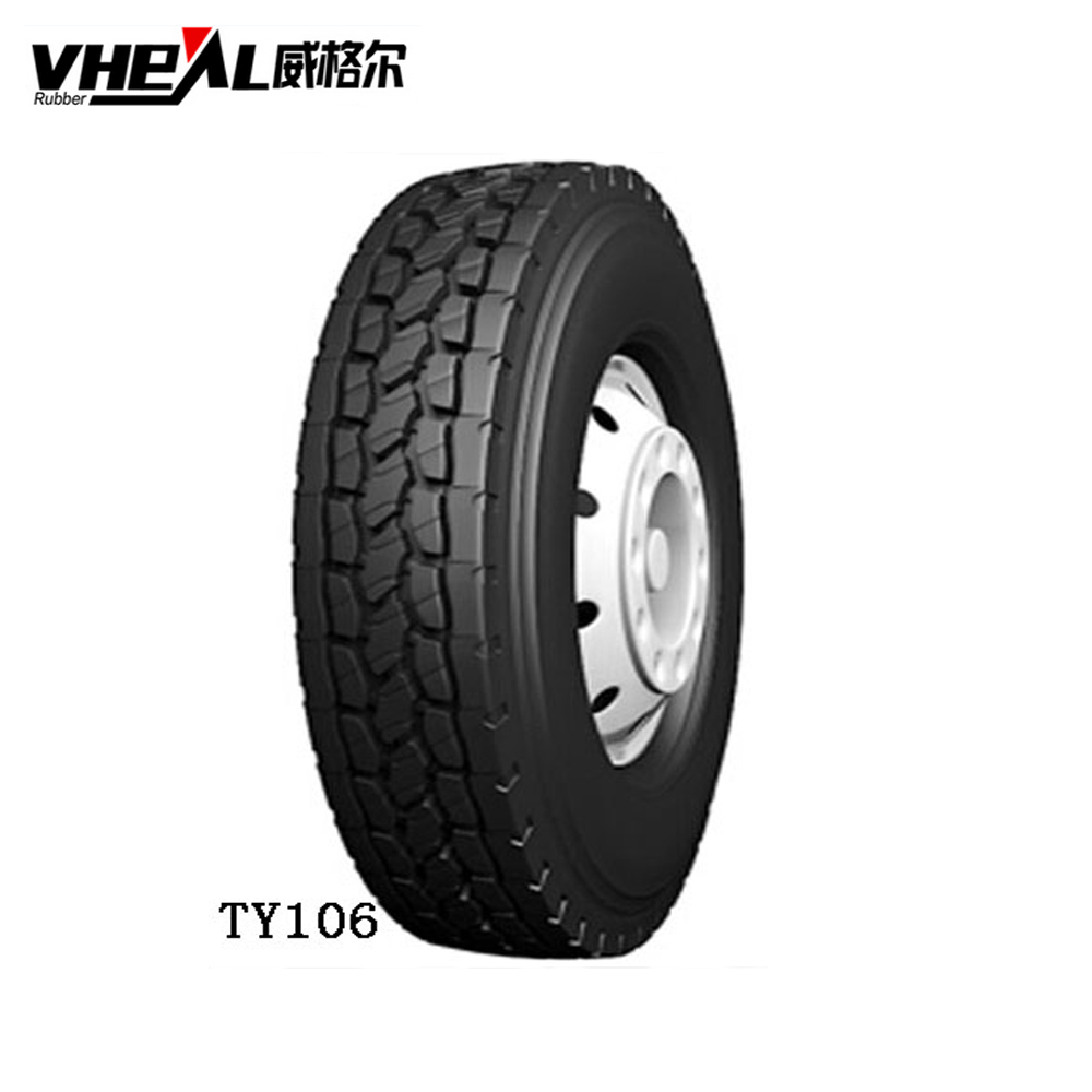 "WX316 truck tire 1000X20 Truck inner tubes 22.5"" semi tube deep tread depth Top quality looking for distributor"
