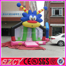 Inflatable Insect Bouncy House For Kids