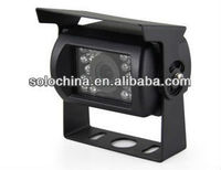 water ir digital color ccd camera for car mobile dvr