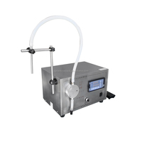 Small Digital Control Pump Carbonated Drink