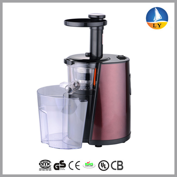 Automatic used electric sugar cane juicer