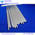 Cemented Carbide Rod Customized For Cutting High Quality