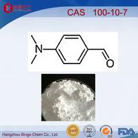 API powder Ehrlichs Reagent (CAS No.100-10-7) 99%min 4-Dimethylaminobenzaldehyde