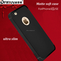 DFIFAN For iphone 5 cell phone case maker,ultra thin matte tpu for iphone 5s case