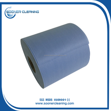 [soonerclean] Nonwoven Laminated PP/Polypropylene Cellulos Wipes, X80 X70 X60 X50 Cleaning Wipes