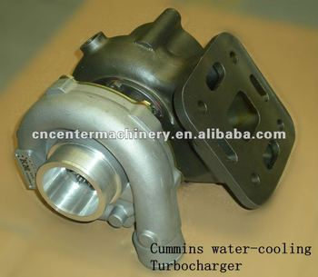 Cummins Wet Turbocharger for Marine