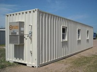 20',40' cheap container house with bathroom SC 2017