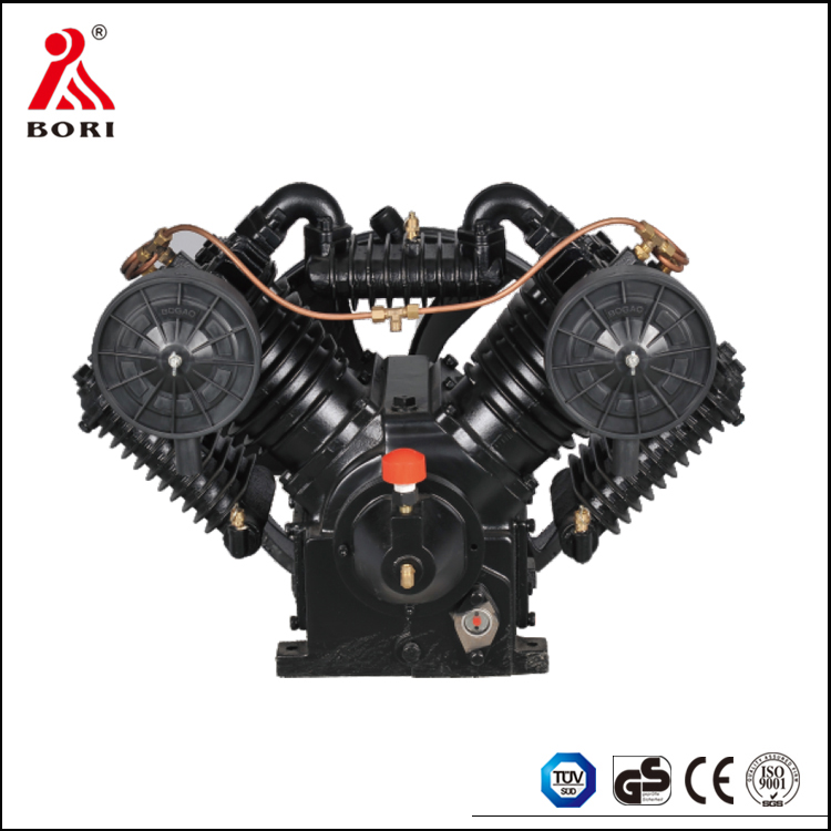 Factory good quality compressed air compressors parts