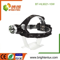 Factory Bulk Sale Impact Resistant Best Most Powerful Aluminum red head light