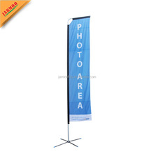 2016 durable 100D remote controlled flagpole