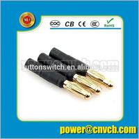 DC Jack 2.0mm pitch power connector